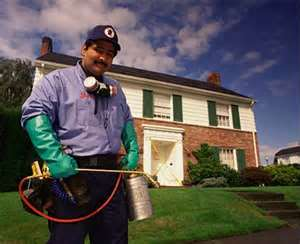 Let Quality First Pest Control of Montclair help you with all of your pest control needs! <a href=